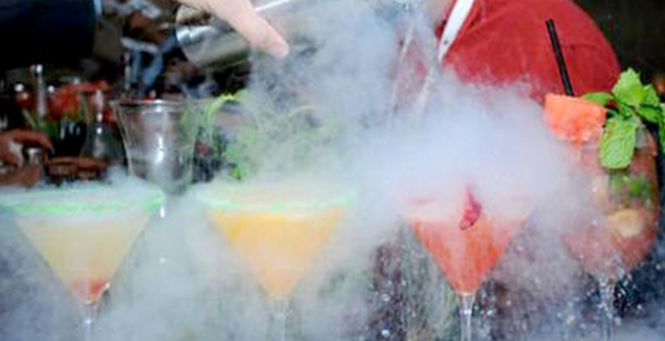 Bebidas para el frío | Metepec MX